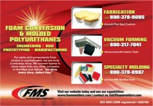 Foam Molders & Specialties